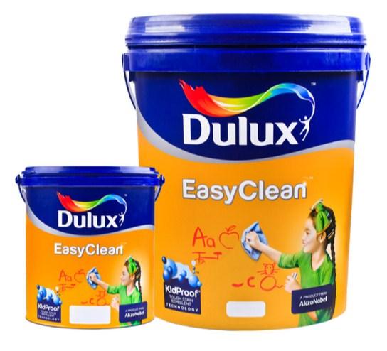 Gambar Harga Cat Dulux Interior Easy Clean