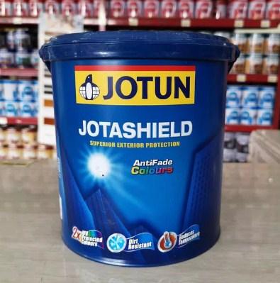 Gambar Harga Cat Jotun Jotashield Antifade Exterior
