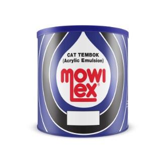 Gambar Harga Cat Mowilex Interior