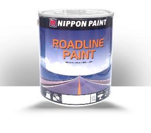 Gambar Harga Cat Nippon Paint Roadline Paint