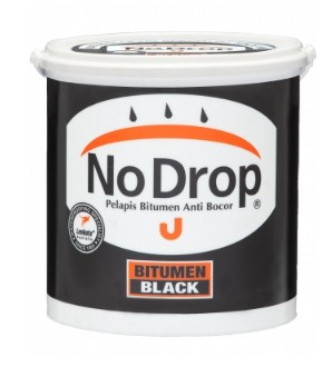 Gambar Harga Cat No Drop Bitumen Black