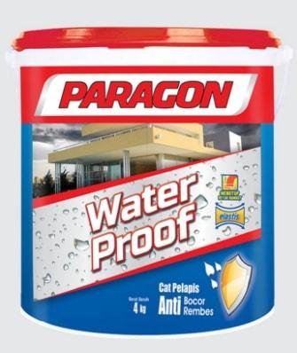 Gambar Harga Cat Paragon Waterproof Pelapis Anti Bocor