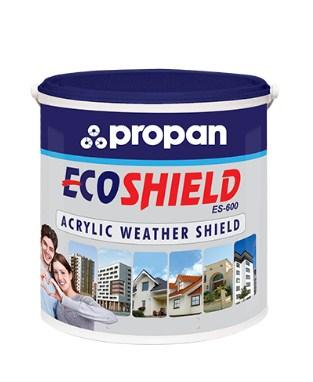 Gambar Harga Cat Propan ECOSHIELD ES - 600 Weathershield