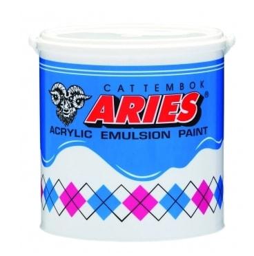 Gambar Harga Cat Tembok Aries