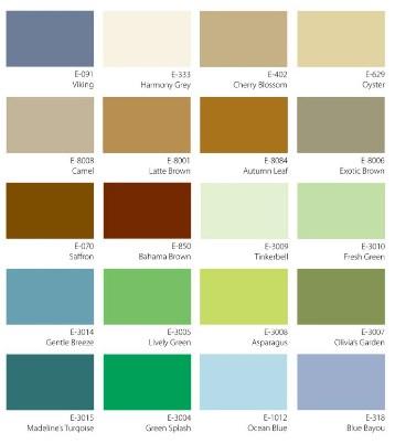 Katalog Warna Cat Mowilex Interior 2