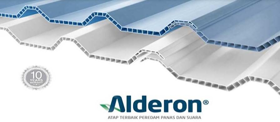 Gambar Harga Kanopi Alderon Per Meter