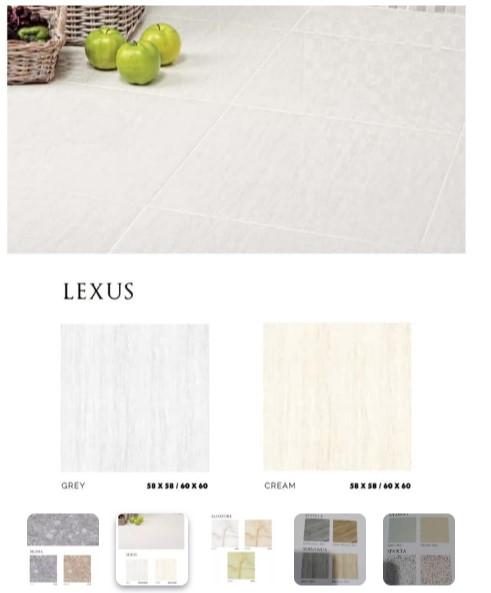 Gambar Harga Keramik 60x60 Platinum