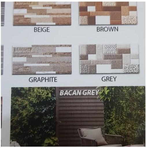 Gambar Harga Keramik Dinding Teras Batu Alam