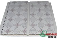 Gambar Harga Plafon PVC Kangbang