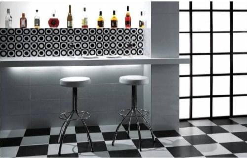 Kombinasi Warna Keramik Dinding
