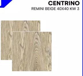 Model Keramik Kamar Mandi Merk Centrino Remini Beige