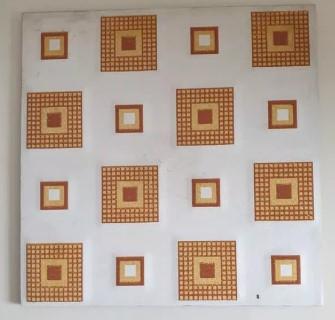 Model Keramik Kamar Mandi Type Alvano Creami
