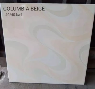 Motif Keramik Lantai 40x40 Columbia