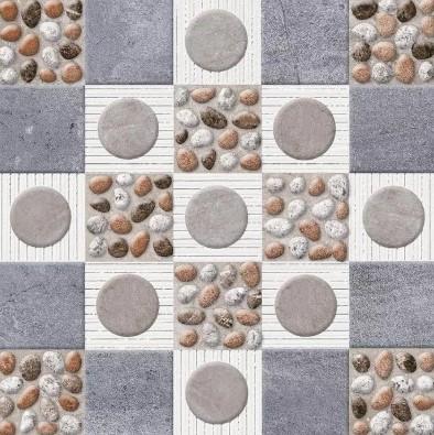 Motif Keramik Lantai 40x40 Merk Gumilang Rocky