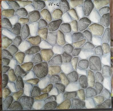 Motif Keramik Lantai 40x40 Merk Mulia Accura Lavastone Sand