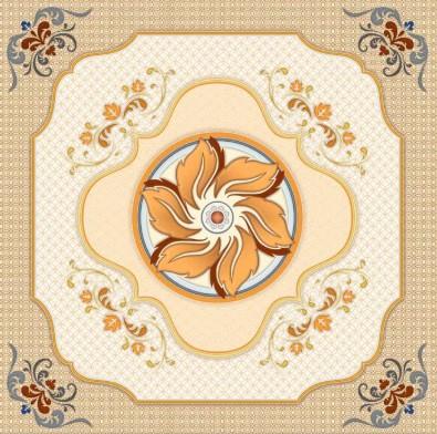 Motif Keramik Lantai 40x40 Merk Solaris Dubai