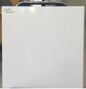Motif Keramik Lantai 40x40 Putih Polos