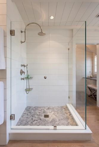 contoh model keramik kamar mandi minimalis