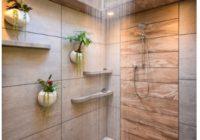 model keramik kamar mandi hotel