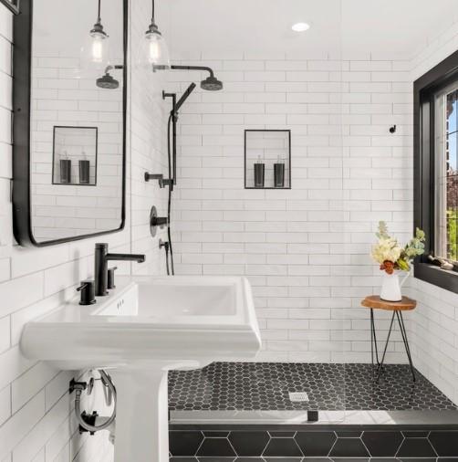 model keramik terbaru untuk kamar mandi