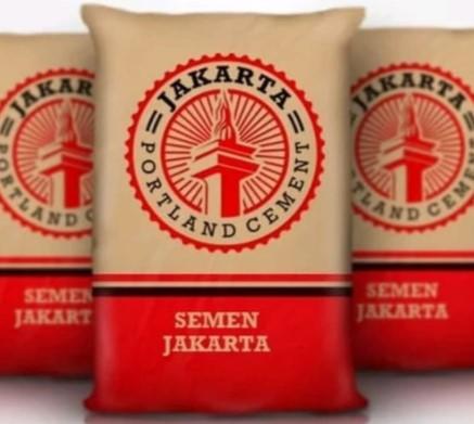 Gambar Harga Semen Jakarta