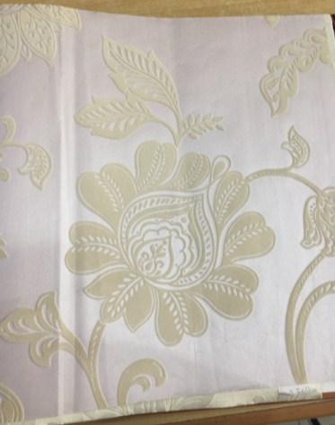 Gambar Harga Wallpaper Dinding Beludru
