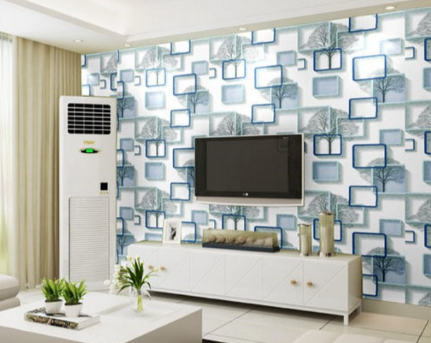 Gambar Harga Wallpaper Dinding Kertas