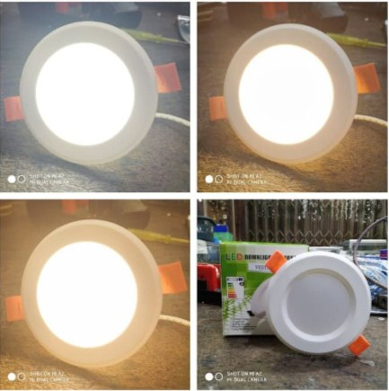 Gambar Harga Lampu Downlight